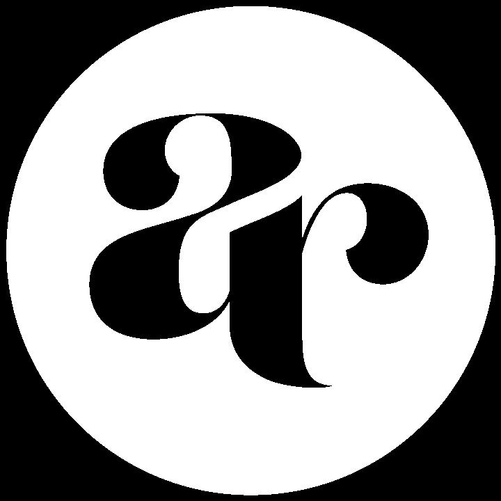 made by • adrian rae logo